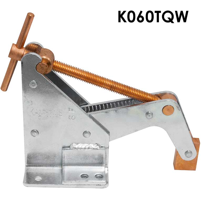 Kant-Twist® Quick Acting Clamps