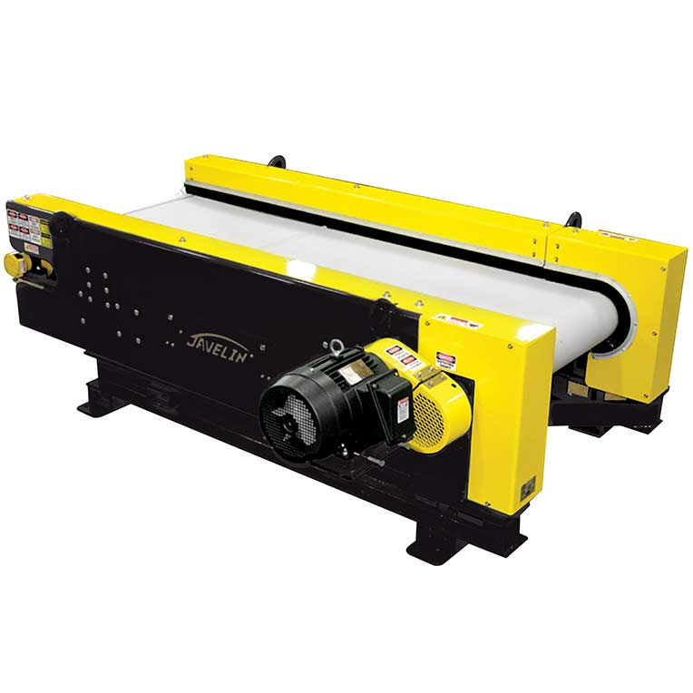 Javelin™ Eddy Current Separators