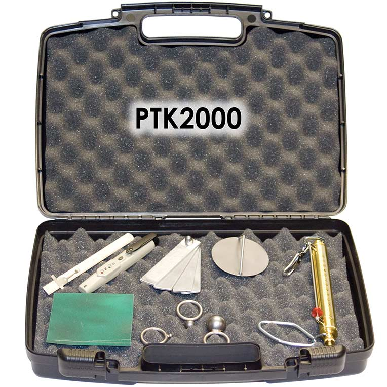 Magnetic Pull Test Kit