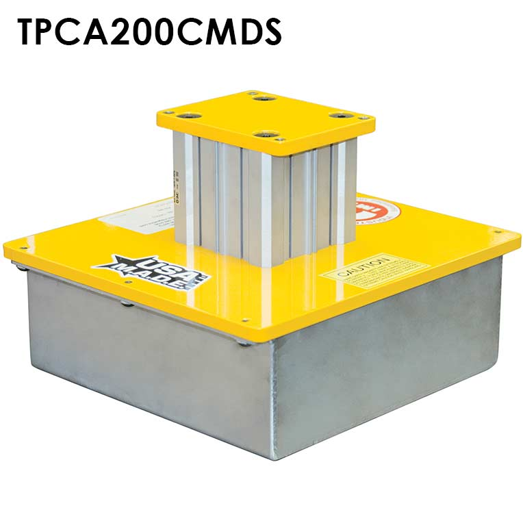 Transporter® Cylinder Actuated Magnets Image 4