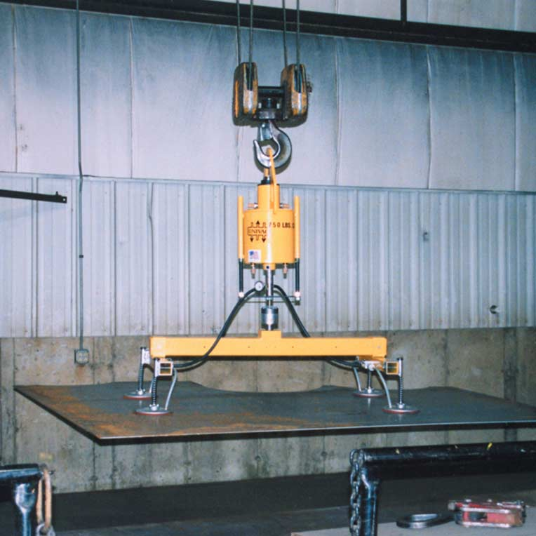 Vacuum Lift Systems