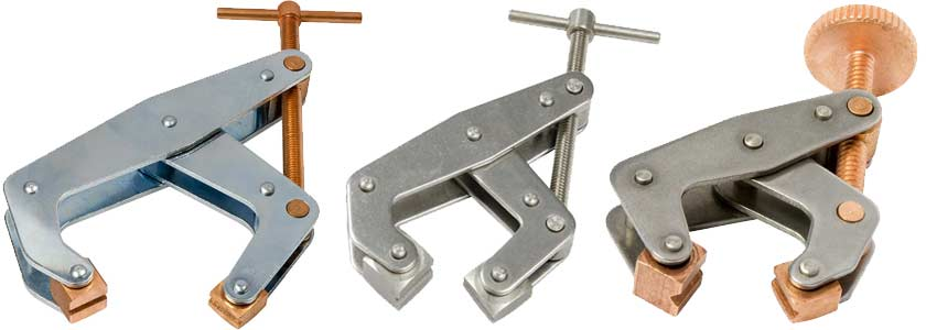 Mag-Mate Cantilever Clamps