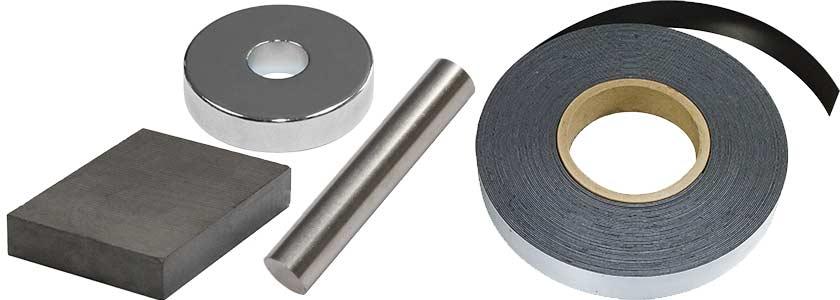 Mag-Mate Raw Magnet Material