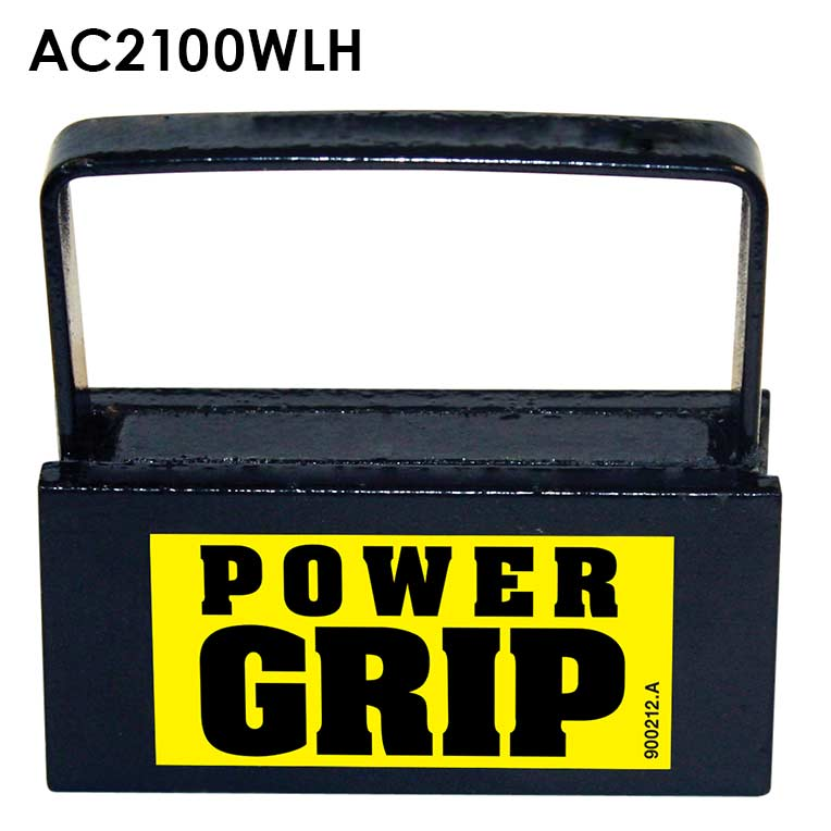 Power Grips Image 2