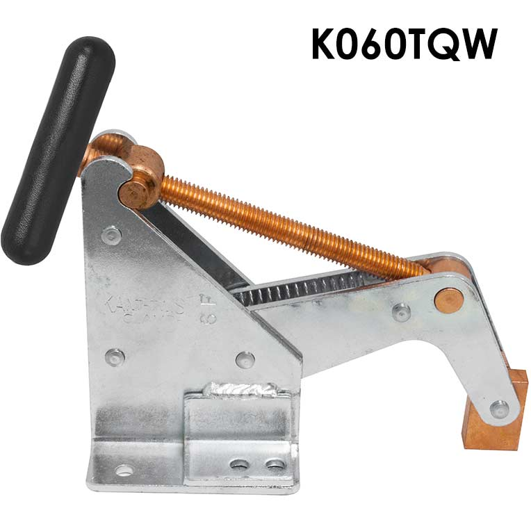 Kant-Twist® Quick Acting Clamps Image 3