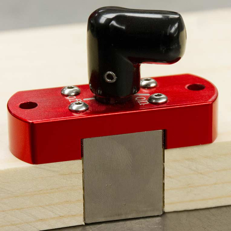 Magnetic Jigs and Fixture Magnets Image 4