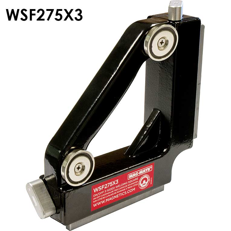 Magnetic Welding Angles Image 7