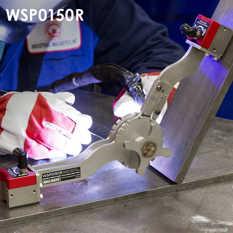 Magnetic Welding Angles Image 2