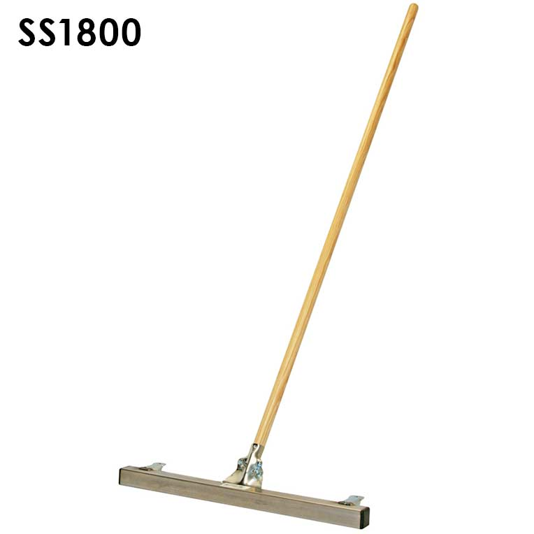 Shop Sweeper