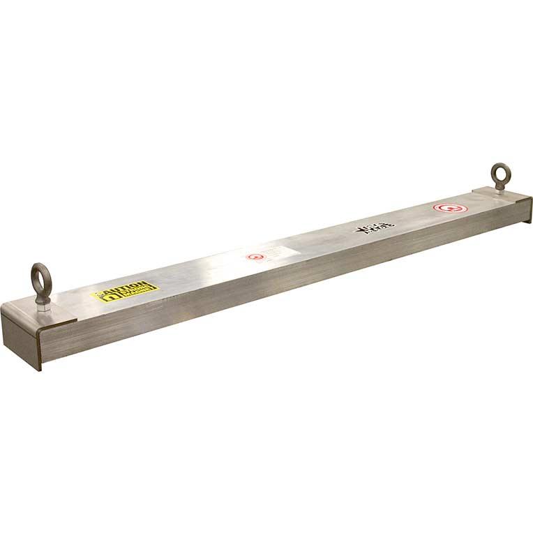 Industrial Magnetics Inc Yard Sweeper