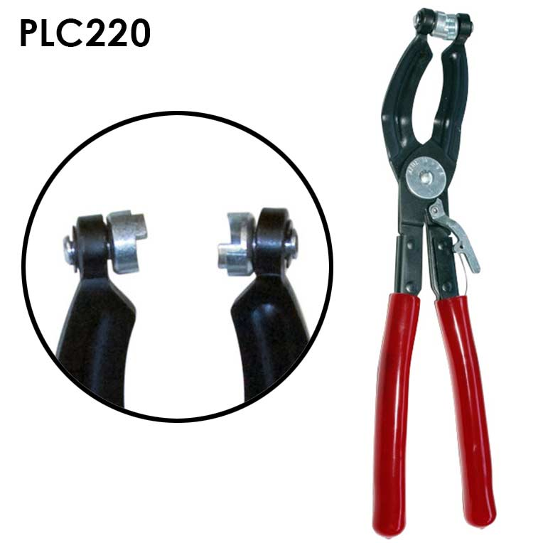 Automotive Hose Clamp Pliers Image 5