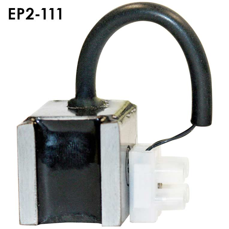 Parallel Pole Electromagnet