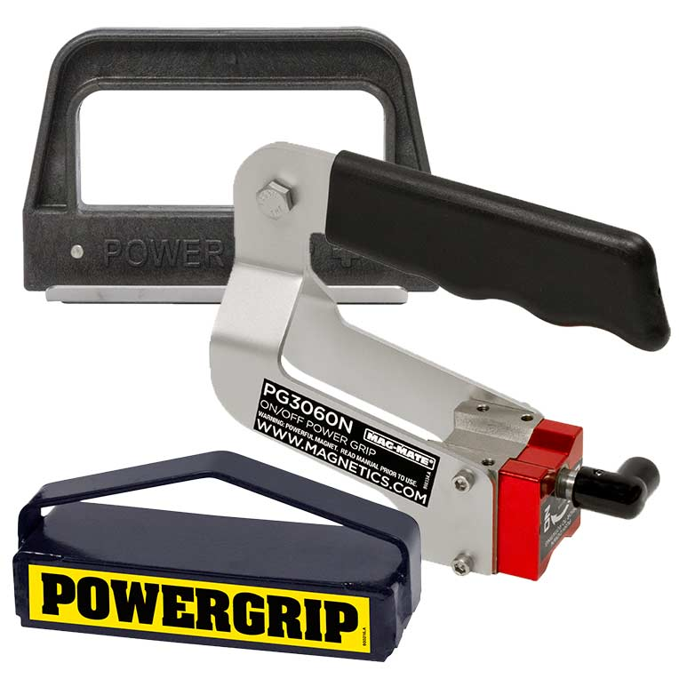 Power Grips Image 1