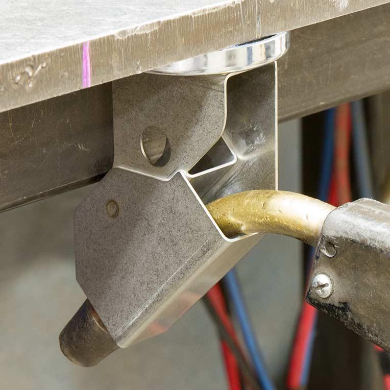 Industrial Magnetics Inc Mig Torch Holder