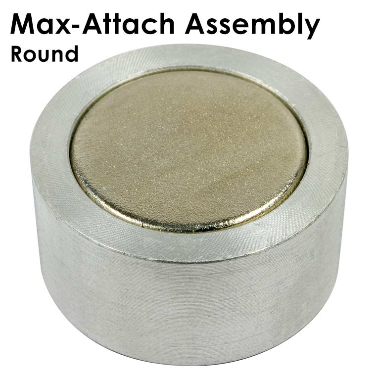 Max-Attach® Magnets Image 3
