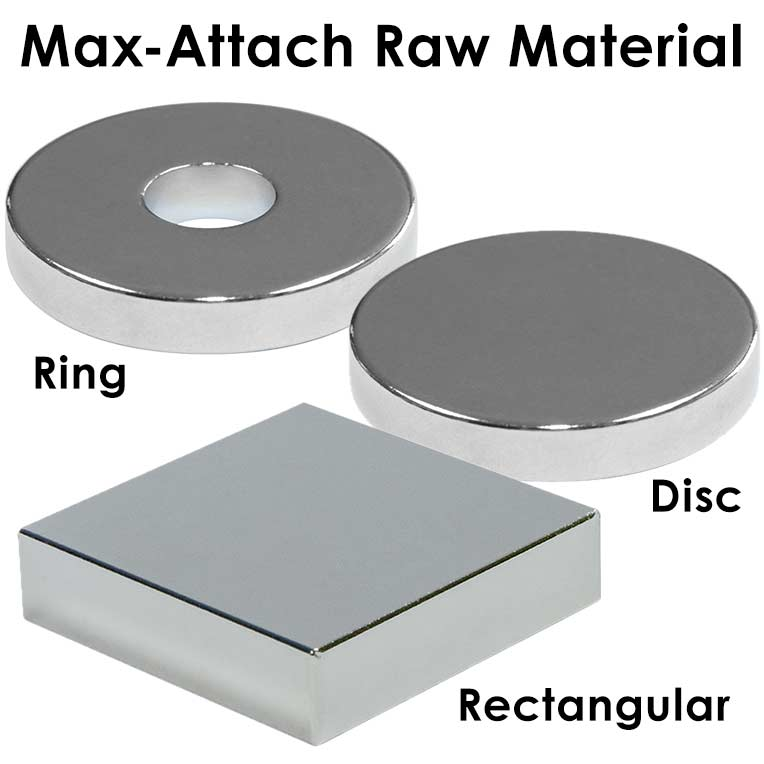 Max-Attach® Magnets Image 2