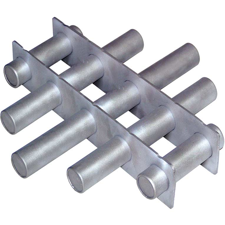 Industrial Magnetics Inc Magnetic Grates